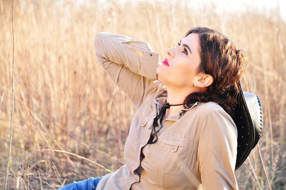 portrety kobiet1 960x637 Plener fotograficzny indiańsko kowbojski