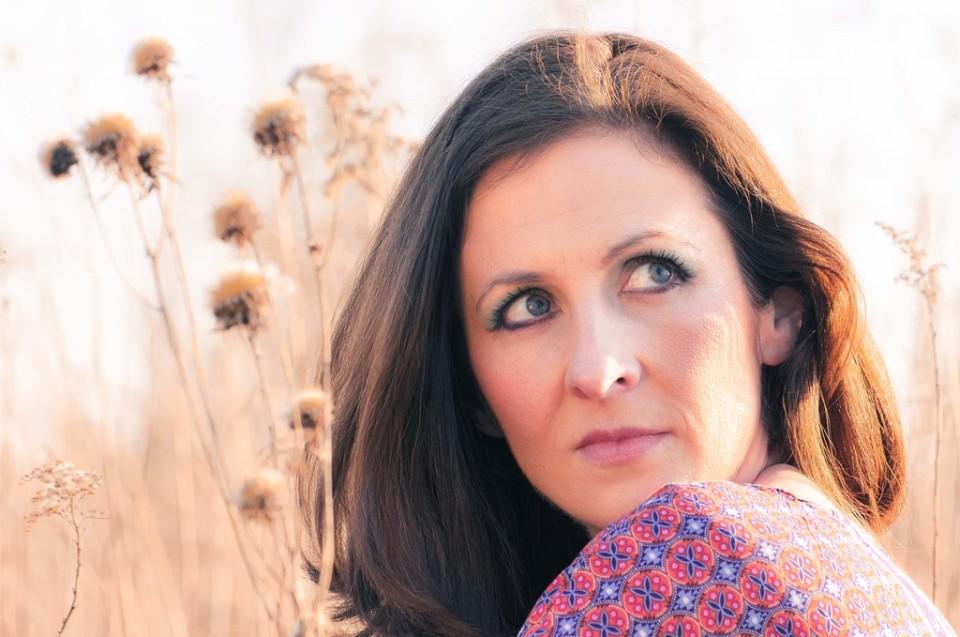 portrety kobiet5 960x637 Plener fotograficzny indiańsko kowbojski
