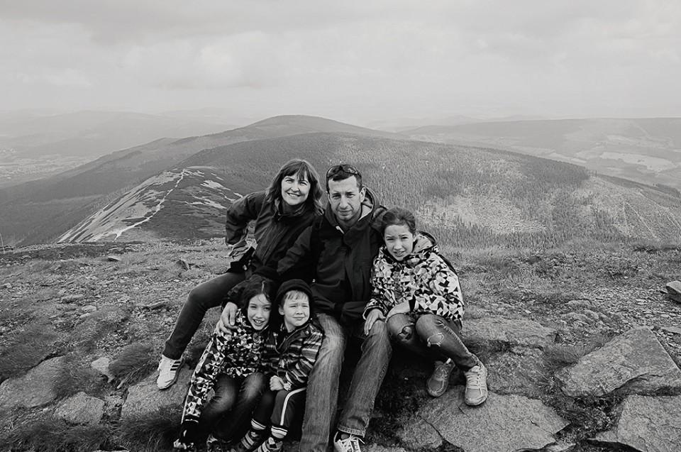 karpacz rodzinnie na sniezce 960x637 Karpacz długi weekend czerwcowy