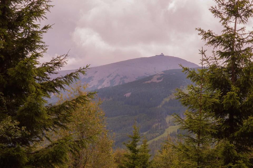 widok na sniezke karpacz 960x637 Karpacz długi weekend czerwcowy