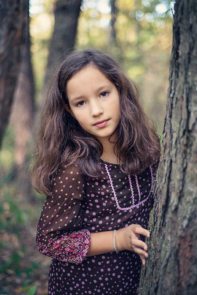 sesja las kabacki Iza Sesja zdjęciowa w Lesie Kabackim