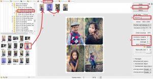 Photoscape kolaz laczenie instrukcja 300x155 Photoscape kolaż łączenie instrukcja