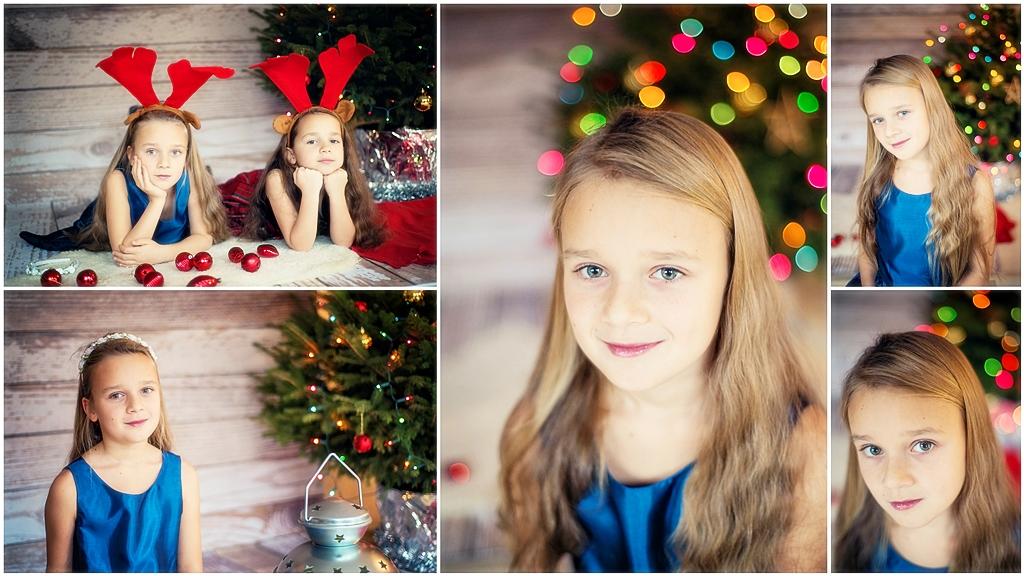 sesja Boze narodzenie Lena Minisesje świąteczne bożonarodzeniowe