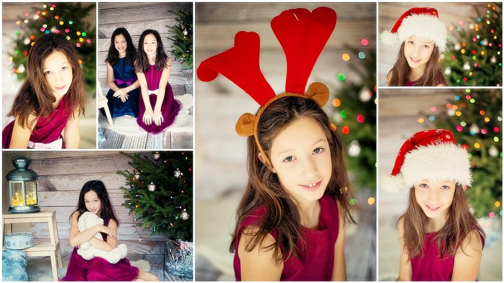 sesja bozonarodzeniowa Lidka Minisesje świąteczne bożonarodzeniowe