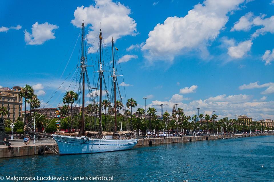 Barcelona Marina 960x638 Hola Barcelona