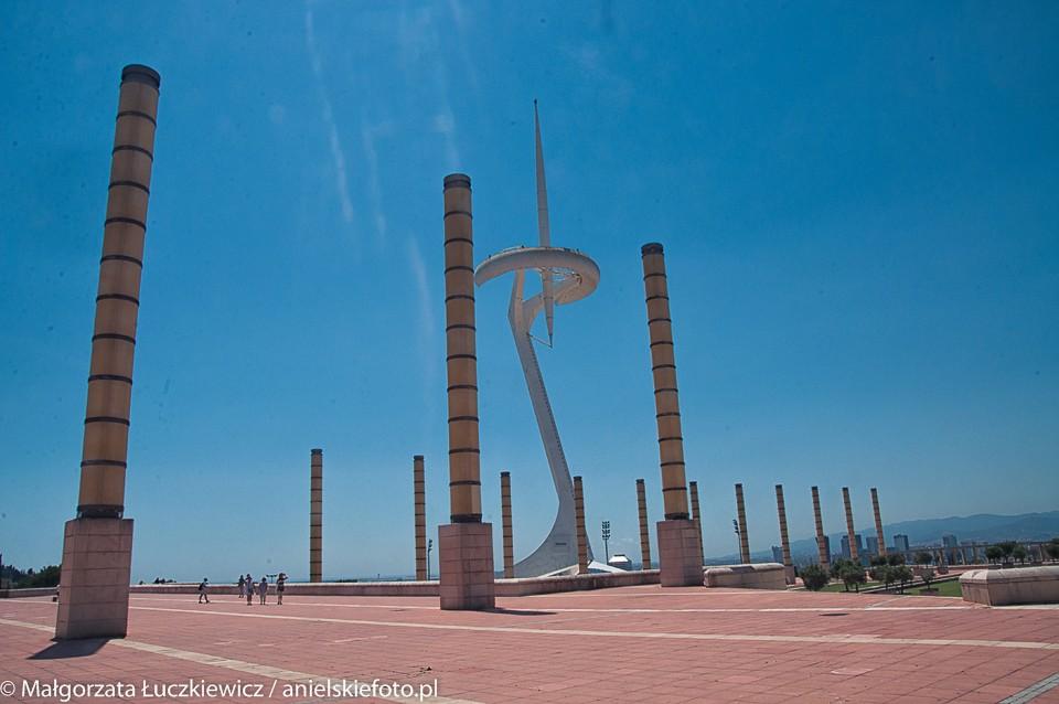 Barcelona Stadion Olimpijski 960x638 Hola Barcelona
