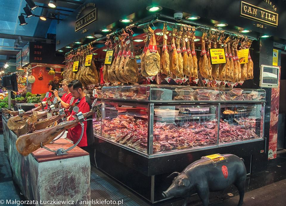 Barcelona bazar La Boqueria 960x692 Hola Barcelona