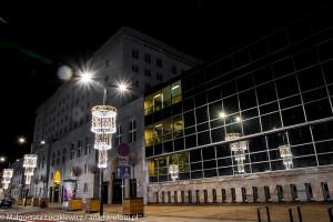 ulica Świetokrzyska iluminacje 300x200 ulilica Świętokrzyska iluminacje