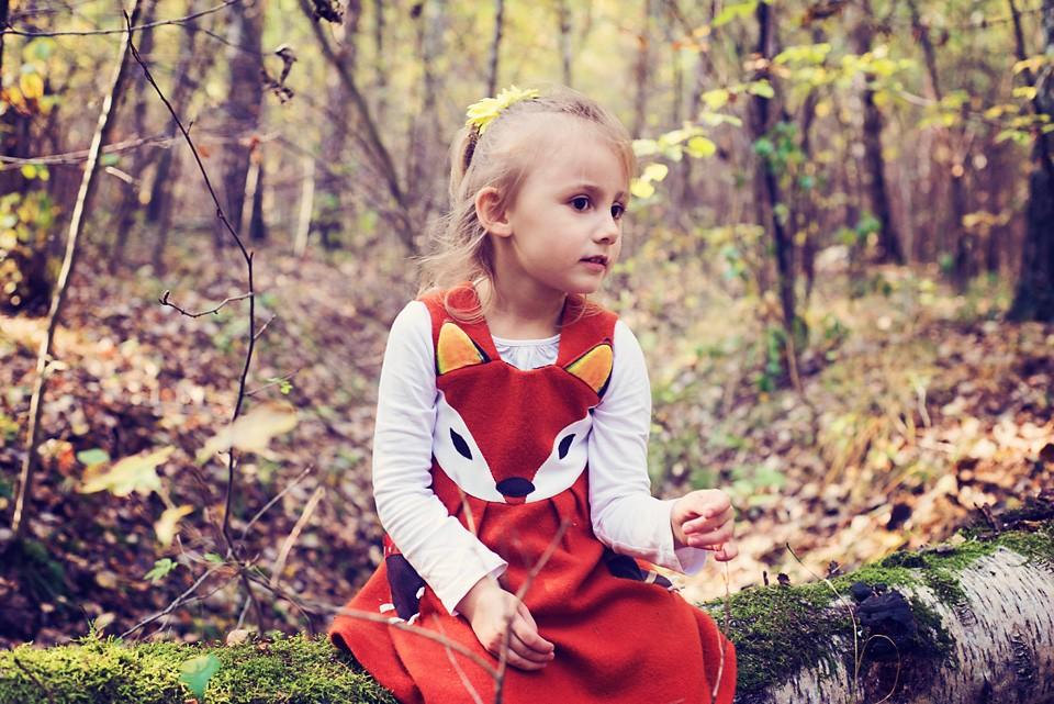 sesja fotograficzna dziewczynka 960x641 Alisa   sesja jesienna