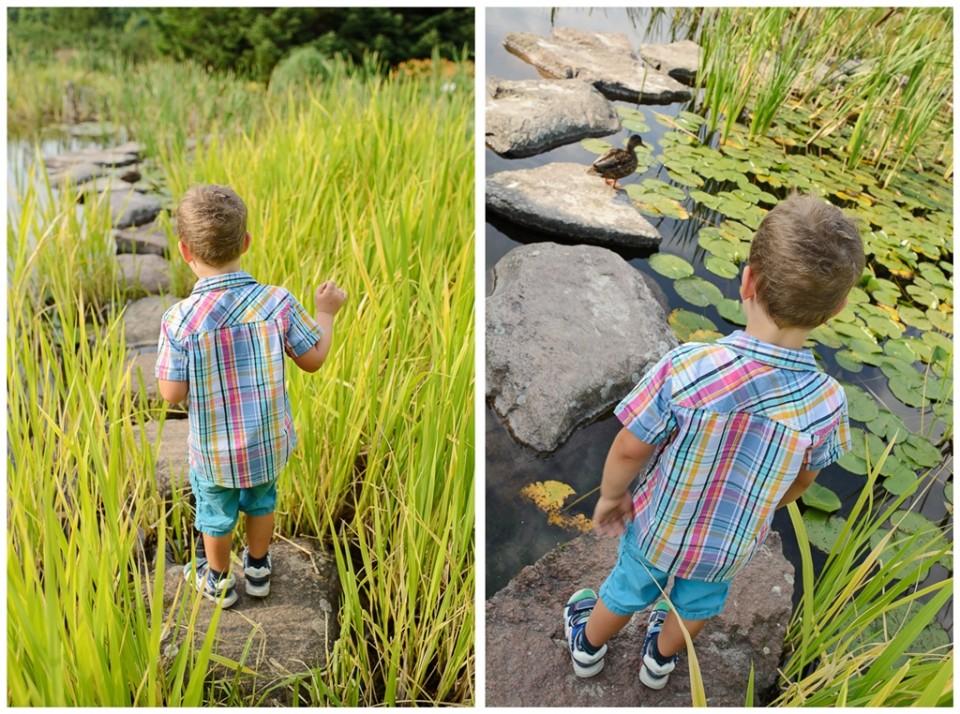 sesja fotograficzna Powsin 960x714 Sesja w Powsinie w Ogrodzie Botanicznym