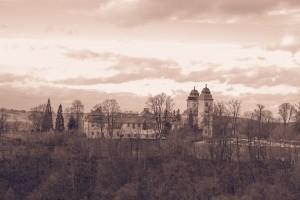 zamek ksiaz krajobraz 300x200 Zamek Książ krajobraz