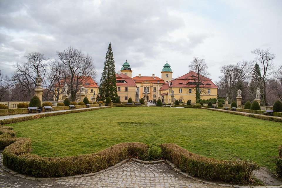 zamek ksiaz oficyny 960x641 Zamek Książ