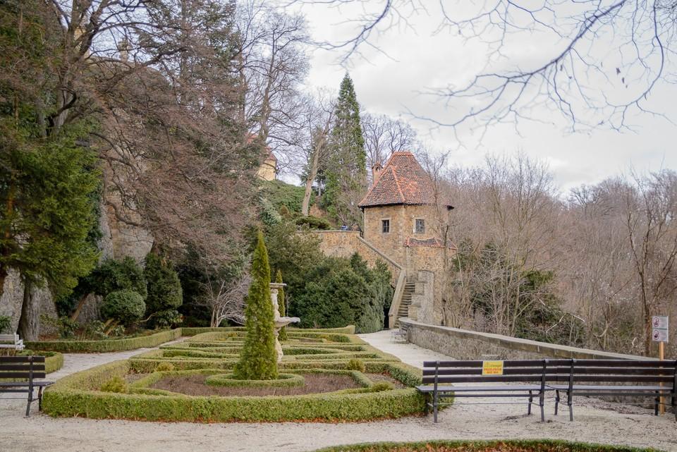zamek ksiaz ogrody 960x641 Zamek Książ