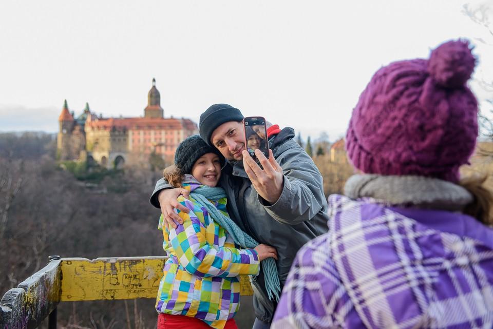 zamek ksiaz taras widokowy 960x641 Zamek Książ