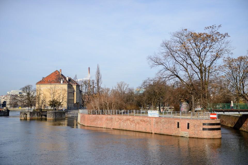 Wroclaw Odra 960x641 Weekend we Wrocławiu