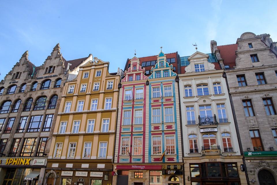 Wroclaw Rynek 960x641 Weekend we Wrocławiu